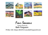 Four Seasons 1